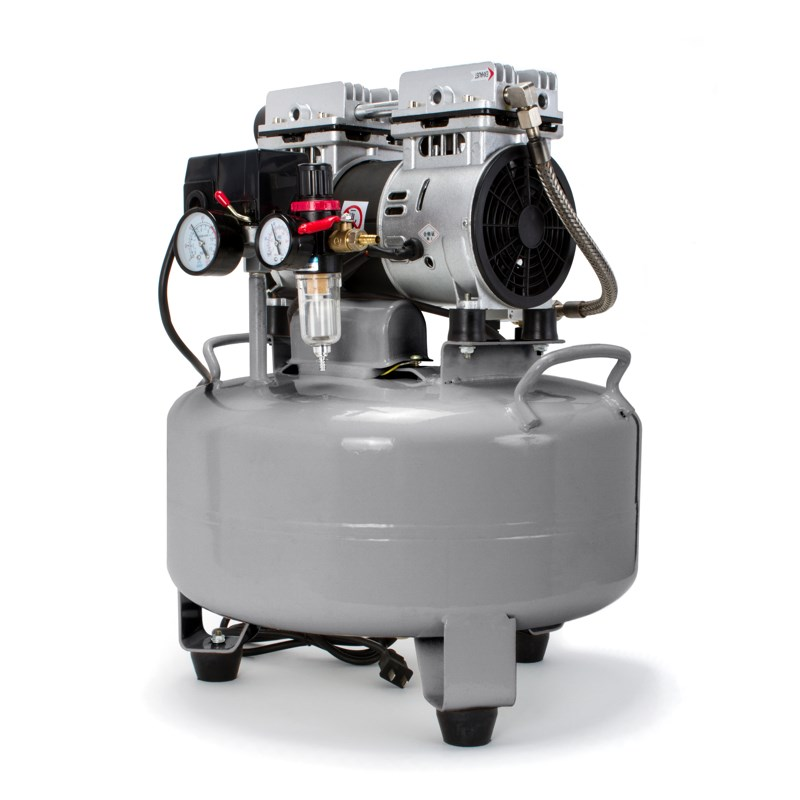 Picture of Air Compressor