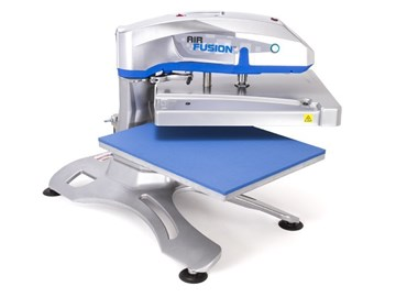Picture of Hotronix® Air Fusion IQ™ Heat Press