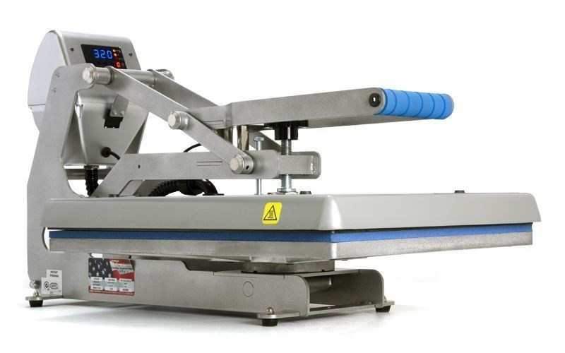 Picture of Hotronix® Auto Open Clam Heat Press