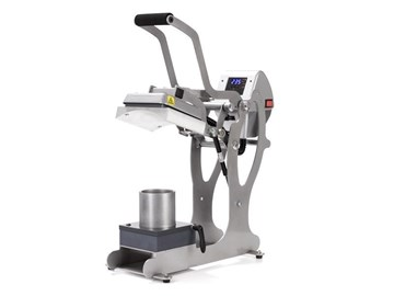 Picture of Hotronix® Sports Ball Heat Press