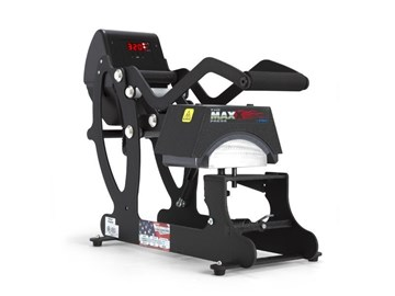 Picture of The MAXX® Cap Heat Press