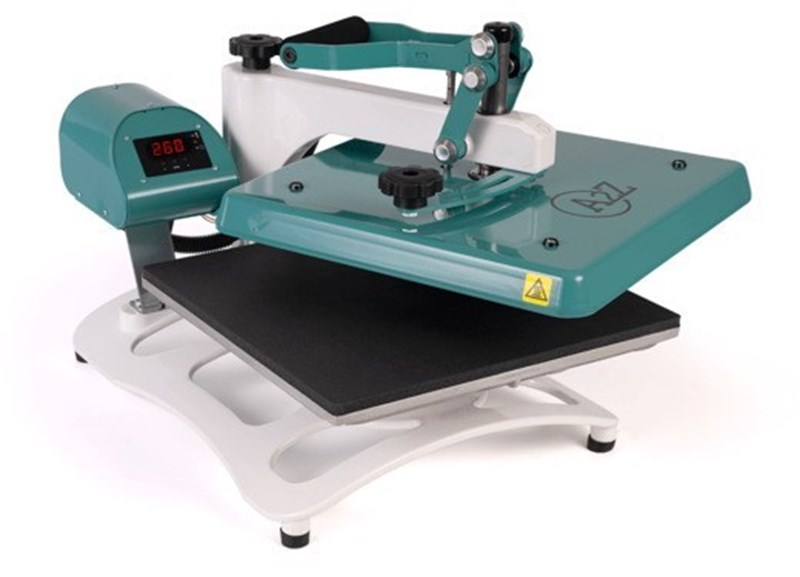 Picture of A2Z Swing Away Heat Press  - Nearly New