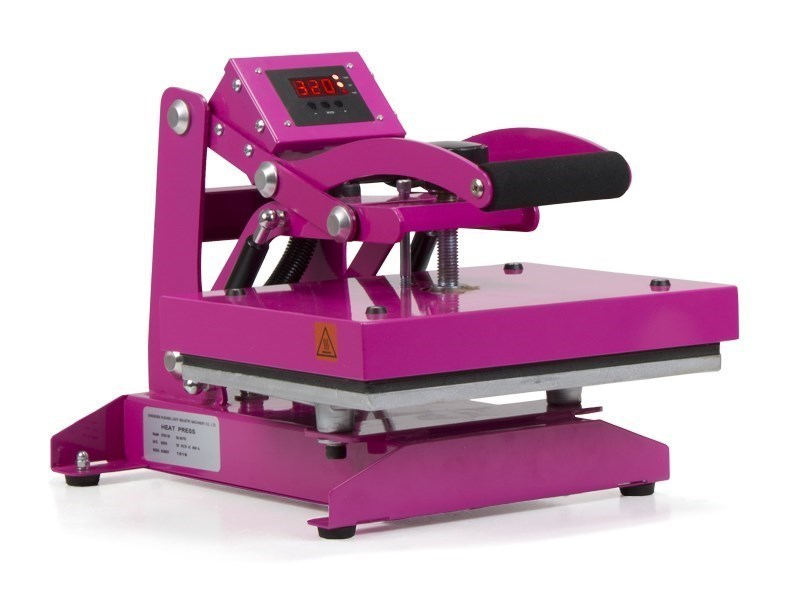 Picture of Craft Heat Press - Nearly New